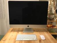 "Apple iMac 27"" Late 2013 3.2 GHz i5 8GB 755M"