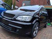 Vauxhall Zafira SRI Diesel 7 Seater **STUNNING**