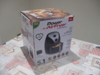 Power Airfryer Express..... New/Other