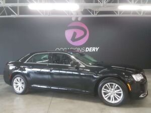 2016 Chrysler 300 Touring toit pano, cuir, mags
