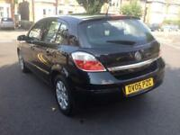 2005 VAUXHALL ASTRA 1.4 WITH LONG MOT QUICK SALE