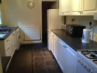 Large Ground Floor 2 Bedroom Fully Furnished Flat To Rent In Fenham NO DSS, CHILDREN or PETS.