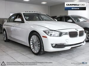 2015 BMW 320I xDrive EARLY BIRD SPECIAL
