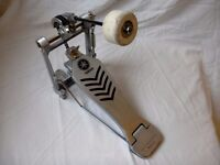 YAMAHA BASS DRUM PEDAL FOR DRUM KIT (£22)