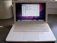 MacBook 7.1 model A1342