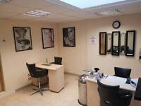rooms to rent within Indulgence tattoo manicure pedicure nails massage electrolysis etc