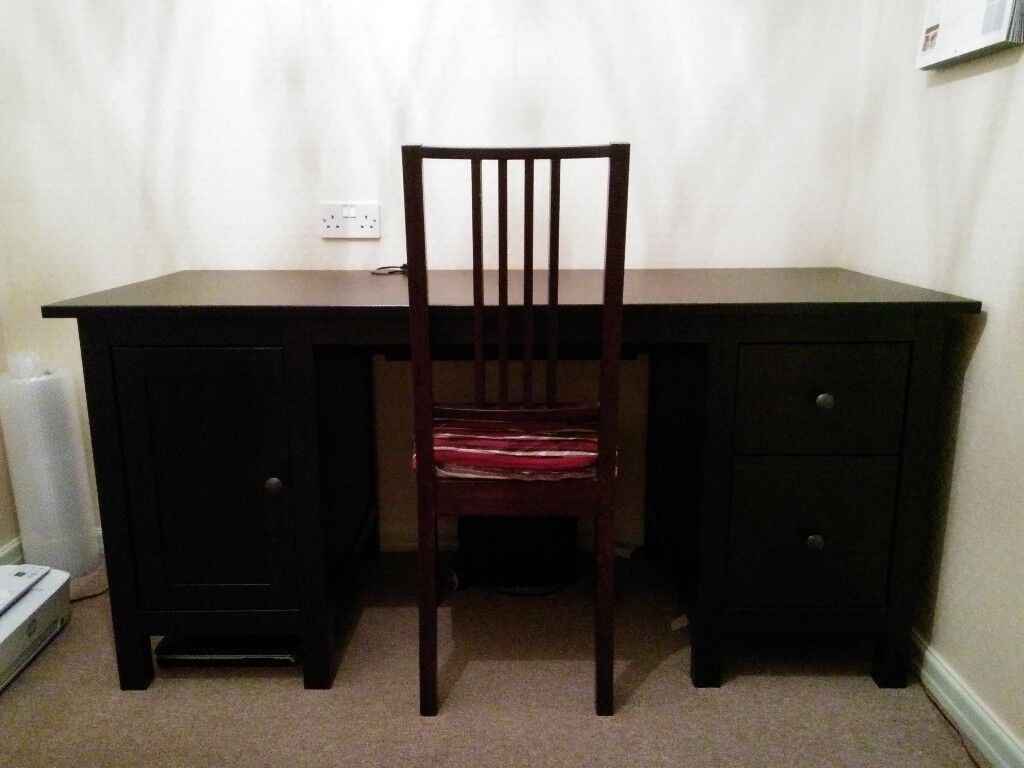 For Ikea Hemnes Desk
