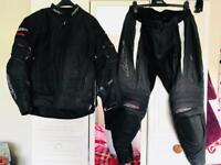 Women's RST motorbike clothing