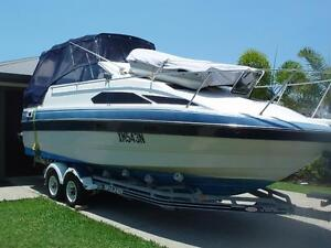25FT Bayliner, Great Condition Kewarra Beach Cairns City Preview