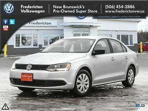 2013 Volkswagen Jetta Trendline 2.0 6sp w/Tip (Production Ended)