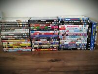 282+ dvds for sale.* Sold subject to collection*