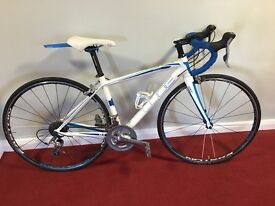 Cube Axial WLS Road Bike - Size 47cm