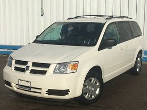 2010 Dodge Grand Caravan SE *STOW N GO*