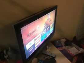 """32"""" INCH TELEVISION"""