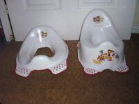 Paw Patrol Potty & Toilet Seat