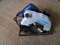 Energer ENB455CSW 185mm 220-240V circular saw