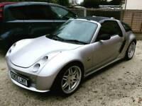 Smart roadtser brabus £3995 ono rrp £6000++