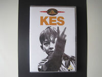 Kes DVD (sealed) - Classic British Film Directed by Ken Loach