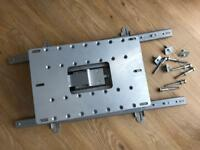 Very Heavy Duty Cantilever TV Bracket with fixings