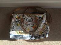 Holdall / Weekend Bag