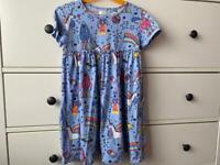 girls 5-6 dresses summer clothes
