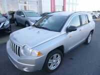 2010 Jeep Compass 2WD Sport,2WD, AIR, CRUISE,MAG,NON ACCIDENTÉ