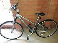 Momentum ridgeback mountain bike