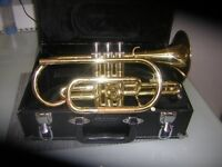 jupiter jcr526m cornet