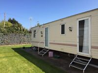 CHEAP STATIC CARAVAN FOR SALE IN NORTH WALES