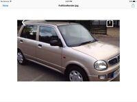 Sale for 1200, genuine car small mileage