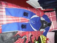 Diving Wetsuit & Equipment