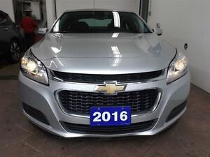 2016 Chevrolet Malibu LT Kitchener / Waterloo Kitchener Area image 8