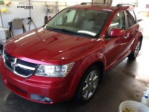 2009 Dodge Journey SXT**AWD-7 PASSAGERS**