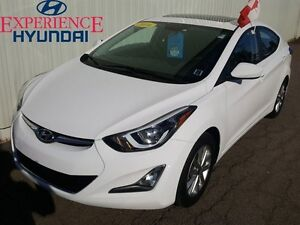 2016 Hyundai Elantra Sport Appearance AWESOME SPORT EDITION WITH