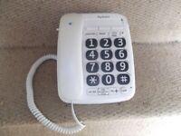BT Big Buttoned Phone