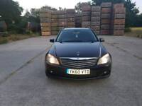 Mercedes benz c220d estate