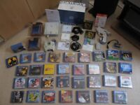 SEGA DREAMCAST VINTAGE COLLECTION - VERY COLLECTIBLE