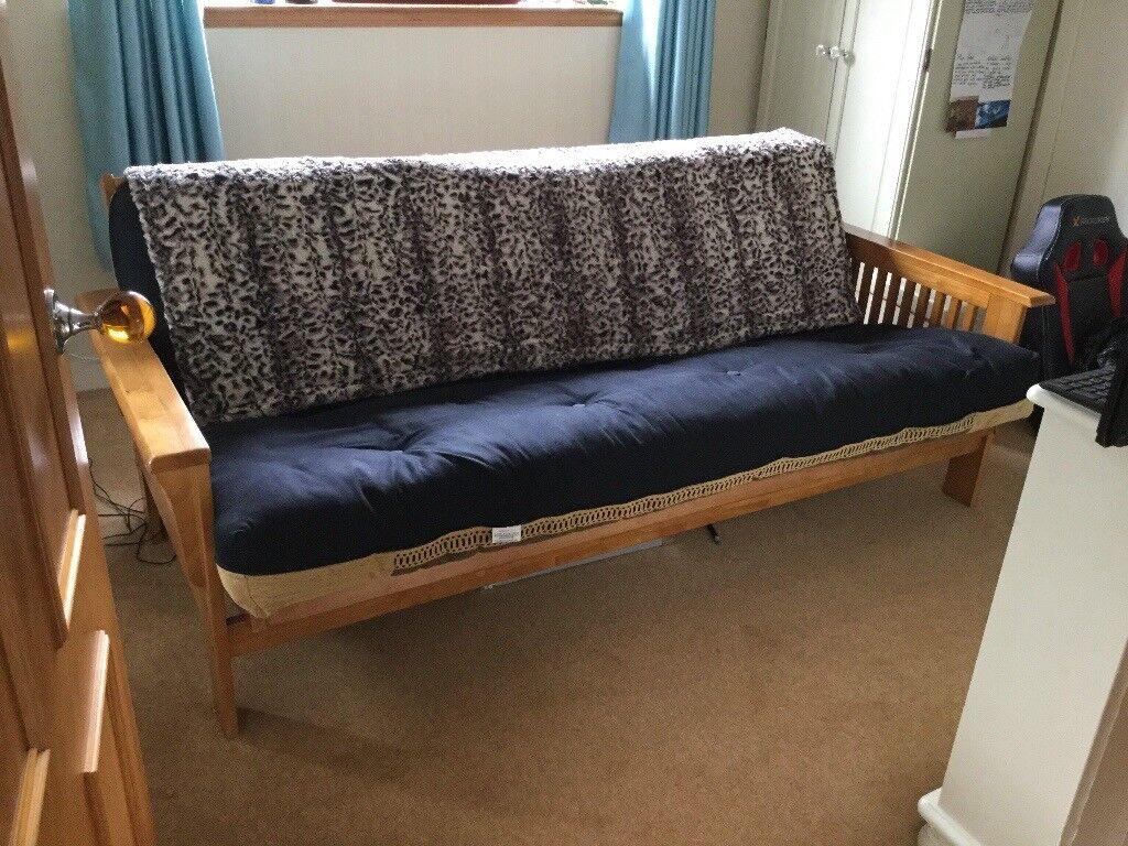 Sofa Bed Futon For Sale In Aberdeen Gumtree
