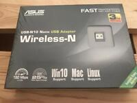 Asus USB Wireless-N 10 Nano