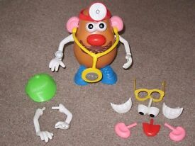 Mr. Potato Head - Toy Story