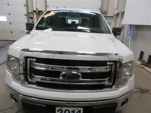 2014 Ford F-150 XLT + 4 WINTER TIRES!