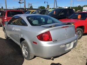 2006 Pontiac G5 Pursuit CALL 519 485 6050 CERTIFIED