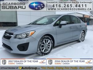 2013 Subaru Impreza 2.0i Touring PKG, FROM 1.9% FINANCING AVAILA