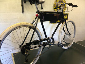 PATH RACER VINTAGE STYLE NEW PARTS