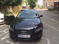 Audi A3 1.6 ***£30 TAX, 60+ MPG, FULL AUDI SERVICE HISTORY***
