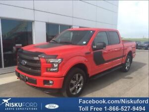 2016 Ford F-150 XLT MUST SEE!! $319.04 b/weekly.