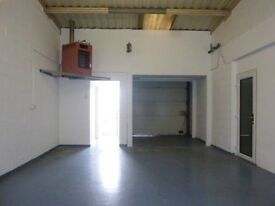 Warehouse unit/space to let in Tunbridge Wells. From £1.20 per sq ft PCM.