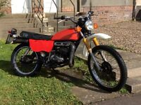 Sold now Looking to buy Yamaha dt 175mx 250mx 400cc condition not important
