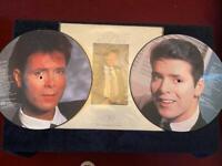 Cliff Richard 30th anniversary Double vinyl