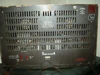 Vintage Bush Radio VHF94
